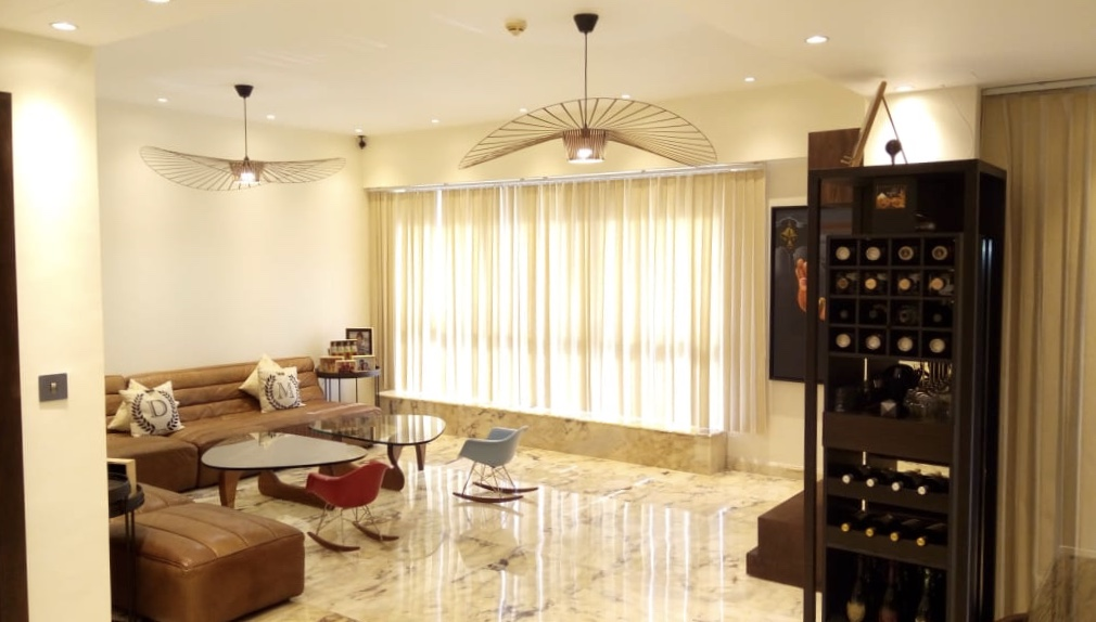 Interior Design Company & Interior Contractors Dubai